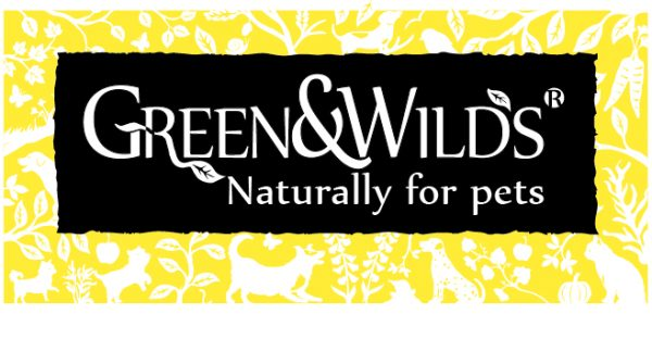 Green and Wilds Logo 2